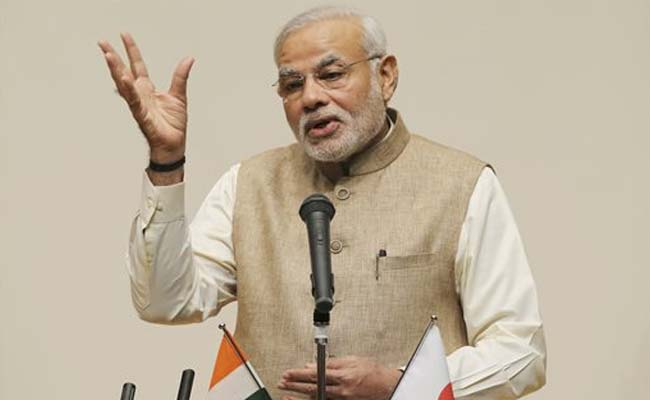Modi embarks on 10-day tour to attend key summits
