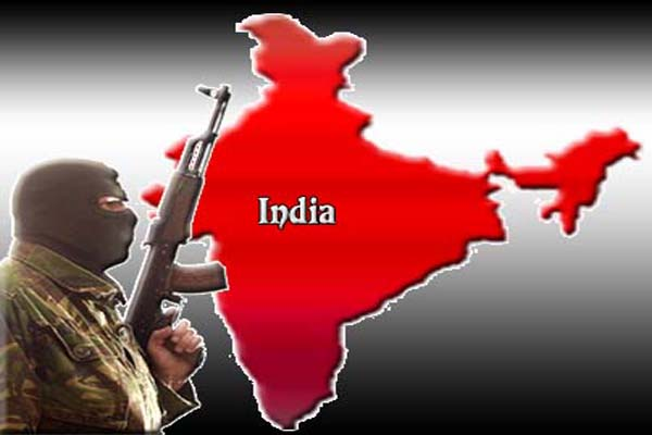 India Ranks 6th Among Nations Most Impacted by Terrorism in 2014, Says Report