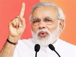 Modi announces Rs.1.25 lakh crore package for Bihar