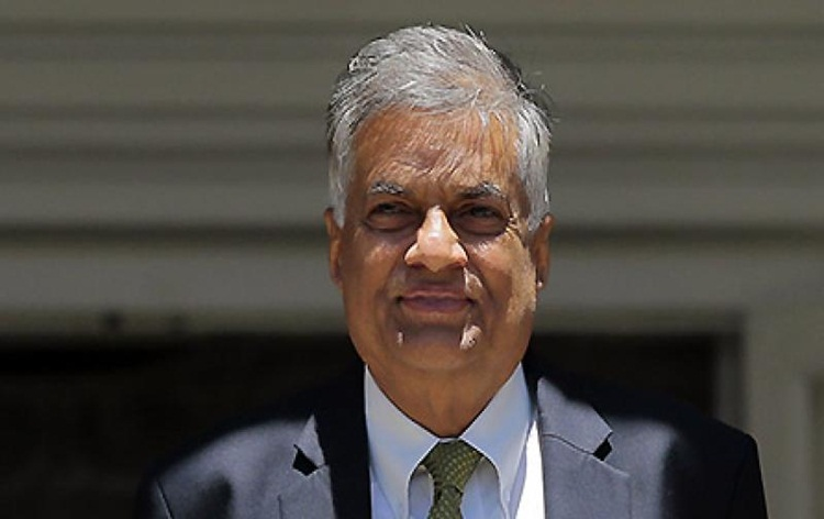 Sri Lankan PM Ranil Wickremesinghe arrives in New Delhi today