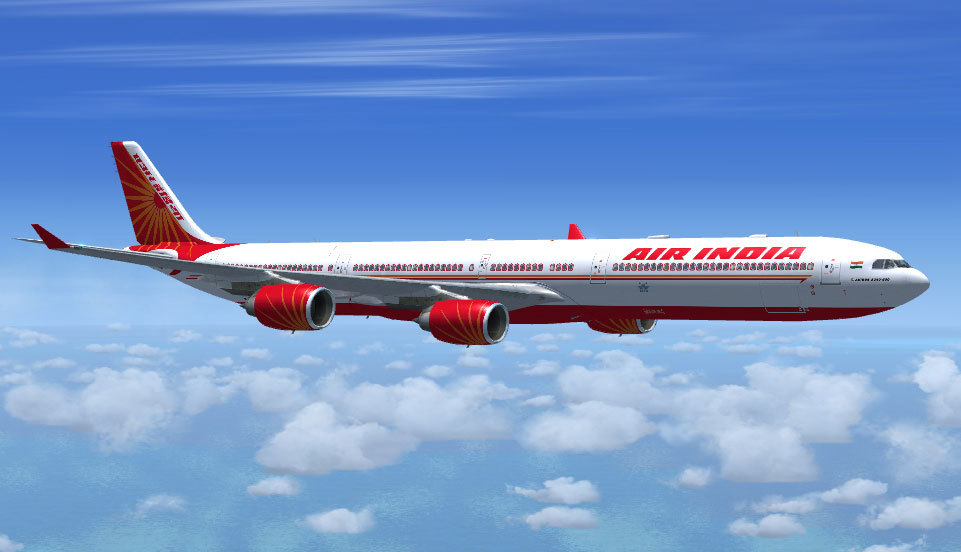 Muscat bound Air India flight makes emergency landing at Delhi airport