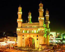 Hyderabad ranked 2nd best place in the world in 2015