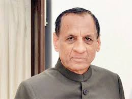 Governor ESL Narsimhan to meet Rajnath Singh today