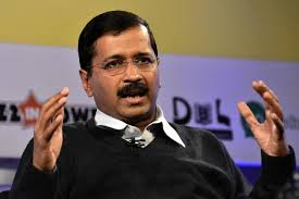 Allow Delhi government to function independently: Kejriwal
