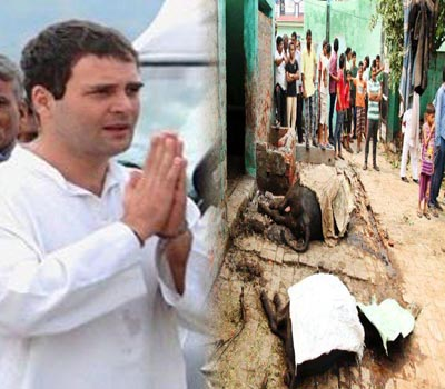 Rahul Gandhi to visit villages affected by ceasefire violations in Jammu and Kashmir