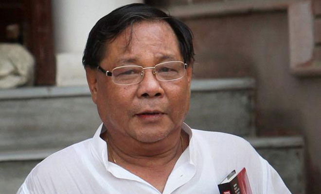 Lok Sabha adjourned till March 8 after paying tribute to PA Sangma