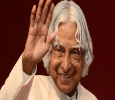 Kalam's inspirational message animated in web comic