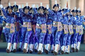 Republic Day parade to see first all women contingents