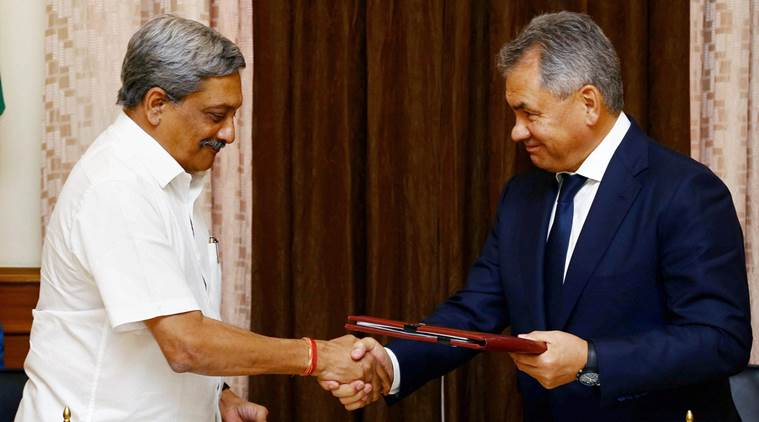 India pushes for traditional military-to-military cooperation with Russia