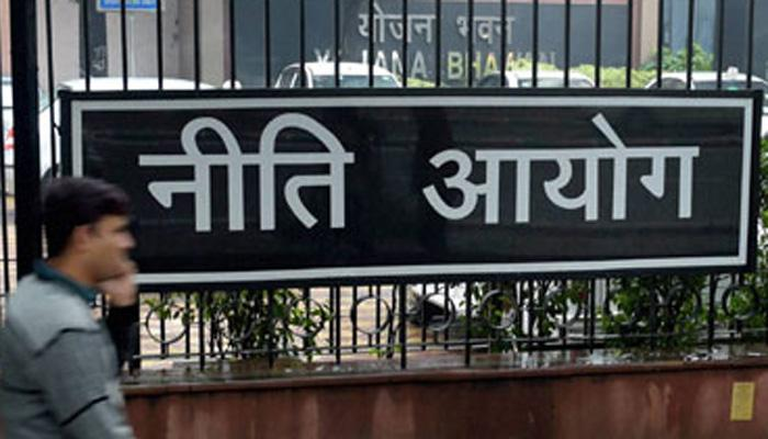 NITI Aayog to unveil National Energy Policy