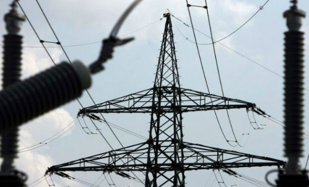 Three transmission towers will be restored by Power Grid