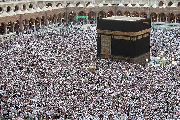 More than 1,668 Haj pilgrims return to Hyderabad City