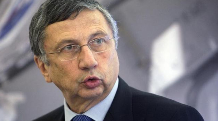 Ex-Finmeccanica CEO Giuseppe Orsi acquitted of graft charges in chopper deal