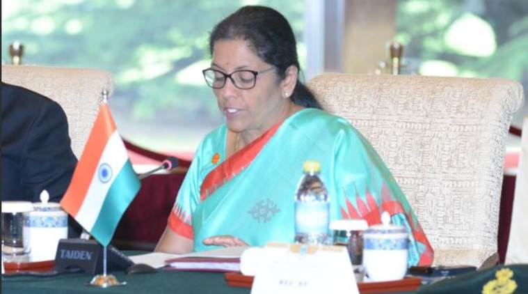 Differences should not become disputes,Sitharaman tells Chinese defence minister