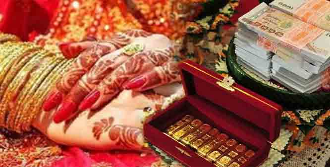 Dowry articles to be returned  to parents on death of bride: SC