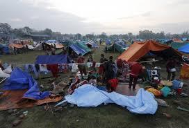 Nepal quake toll rises to 5,489