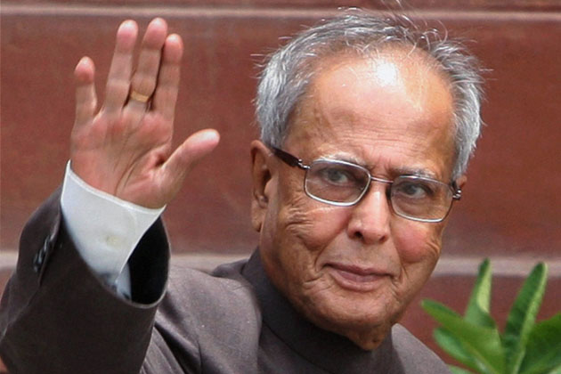 President Pranab Mukherjee coming to Hyderabad today