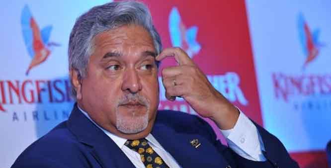 Plea in SC for restraining Vijay Mallya from leaving India