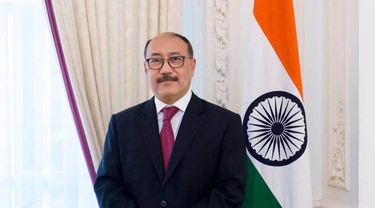 Foreign Secy Harsh Vardhan Shringla, US Principal Deputy NSA Jon Finer review regional developments