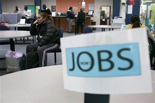 Your parents may be responsible for job problems: study