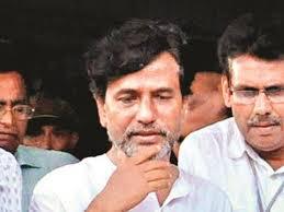 Saradha group chief sent to 14 days Judicial Custody