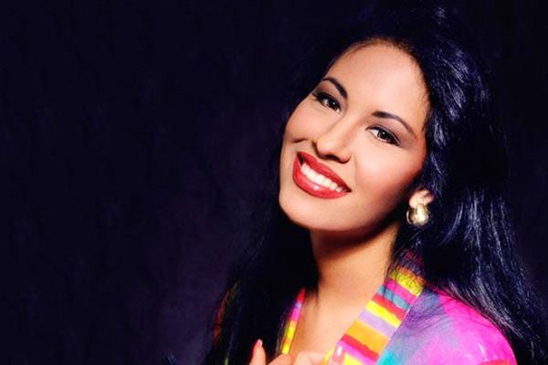 Google dedicates a doodle to iconic singer Selena Quintanilla