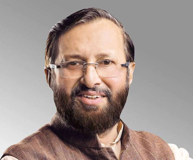 Prakash Javadekar arrives in Dhaka to attend SACEP meeting