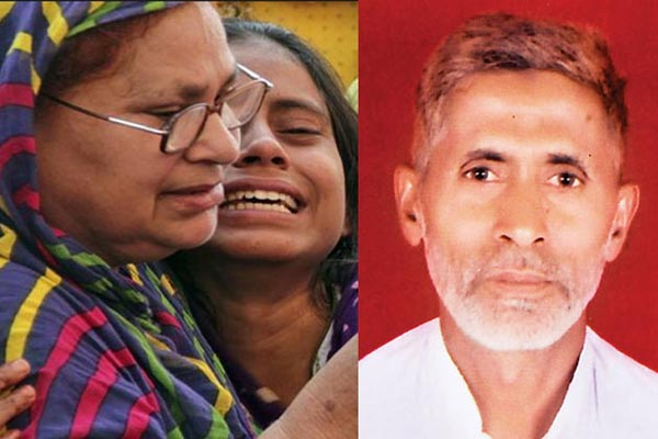 Meat is of Goat, not beef found from Ikhlaq's house Dadri lynching