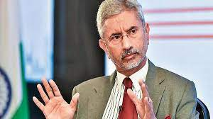 EAM S Jaishankar to participate in meeting of SCO Contact Group on Afghanistan today