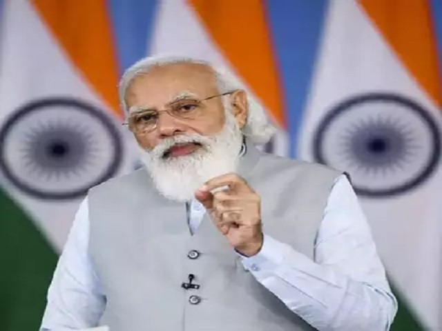 PM Modi to virtually address 21st meeting of SCO Council heads of state today