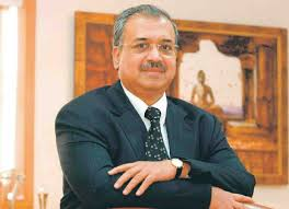 Shangvi is richest Indian:  Forbes