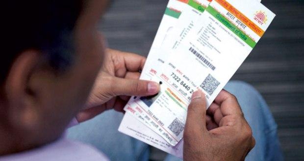 Aadhaar downloads cross 40 crore