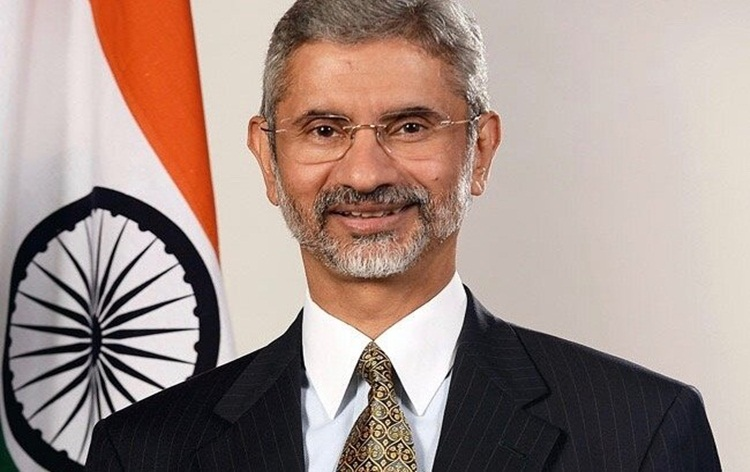 EAM S Jaishankar chairs India-Nepal Joint Commission meeting in Kathmandu today