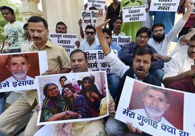 UP submits report on Dadri lynching