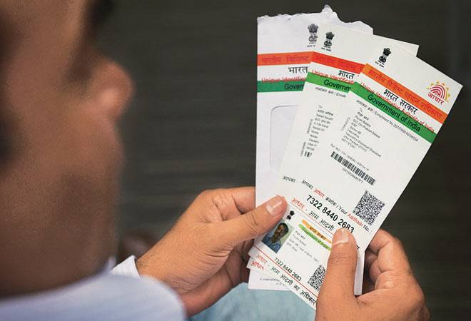 Aadhaar Bill gets Lok Sabha nod despite Oppn objections