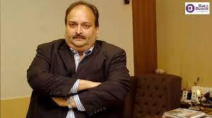 Choksi gets special bail from Caribbean court