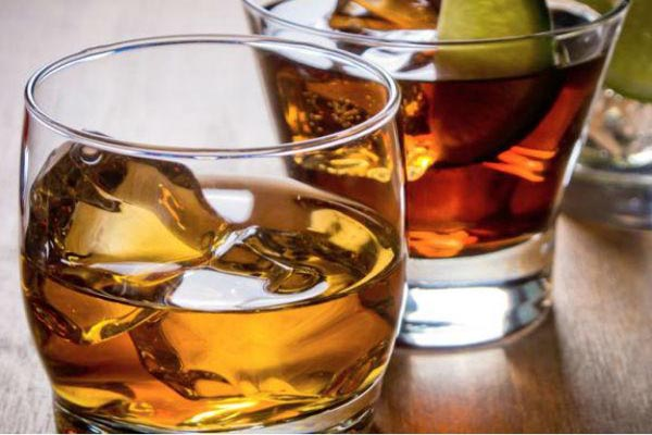 Different Opinion Over banning liquor