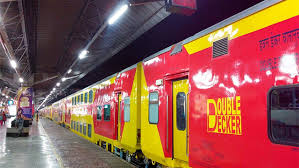 SCR to run double-deckers special trains to Guntur