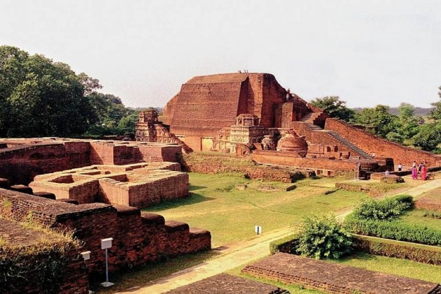 Nalanda University enters UNESCO