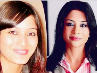 Sheena was strangled to death by Indrani