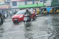 Three killed as unseasonal rains lash Telangana