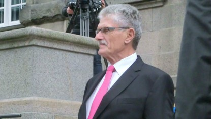 UN chooses Mogens Lykketoft  to head General Assembly