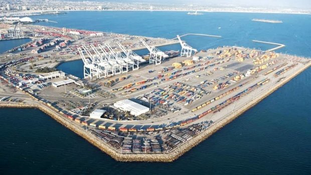 India takes over operations of Chabahar port in Iran