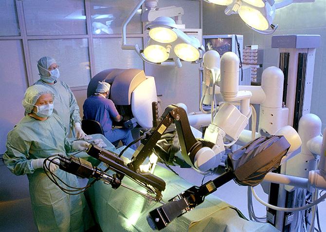 surgicalrobotstobecomeubiquitousinindianhospitals