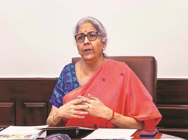 FM Nirmala Sitharaman embarks on week-long US visit to attend G-20