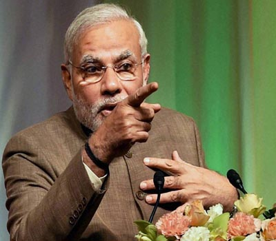 Prime Minister Narendra Modi to Launch DD Kisan Channel Tomorrow
