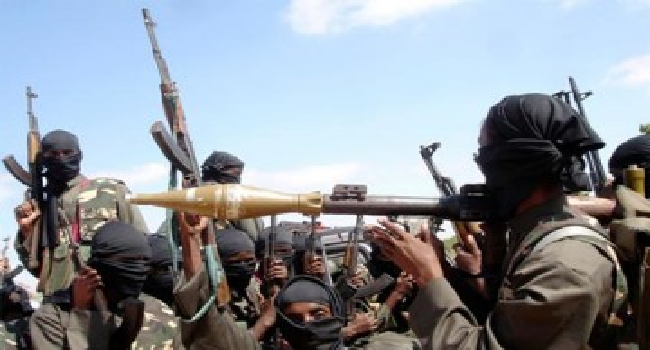 100 killed in Boko Haram attack in Nigeria
