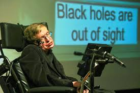 Black hole might take you to another universe: Hawking