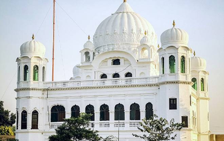 Meeting between India and Pakistan to discuss, finalize modalities for Kartarpur Corridor to be held today