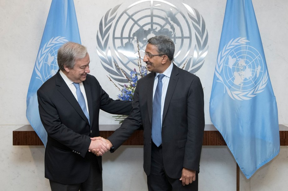 UN appoints Chandramouli Ramanathan as ASG in Management Strategy dept
